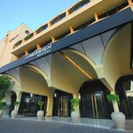 Le Meridien Heliopolis