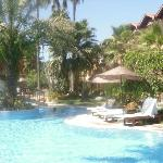 Foto de Hotel Club Tropical Beach