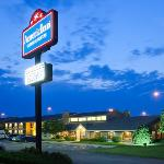 AmericInn Lodge & Suites Alexandria