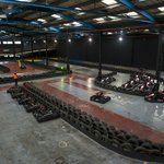 TeamSport Go Karting Brighton