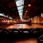 TeamSport Go Karting North London