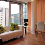 Foto di Cotels - The Hub Serviced Apartments