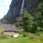 Harau Canyon