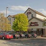 ‪Hampton Inn & Suites Kokomo‬