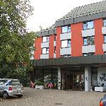Photo of Hotel Fuchsen