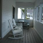 Carriage House Motel Cottages & Suites Foto