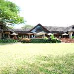 ‪Keekorok Lodge-Sun Africa Hotels‬