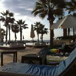 Foto de Warwick Pangea Beach Resort & Spa