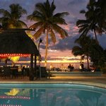 Aquarius Pacific Hotels Fiji Limited
