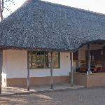 Shingwedzi Rest Camp resmi