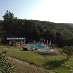 Φωτογραφία: Tenuta Casteani Wine Resort