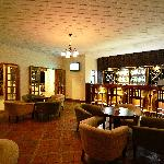 Lake Naivasha Country Club Hotel