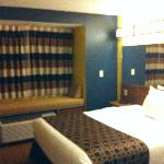 Microtel Inn & Suites by Wyndham Dickson City/Scranton resmi