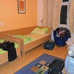 Foto di Bag & Map Apartment Guesthouse