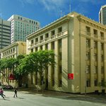Rendezvous Hotel Brisbane Anzac Square
