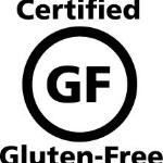 gluten free menu available