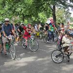 "Ft Collins' ""Tour de Fat"" BEST family event ever"