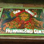 Photo de The Hummingbird Retreat Centre