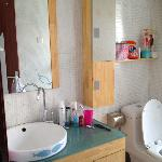Φωτογραφία: Kaibin Service Apartment Hotel Xi'an Yanta Road