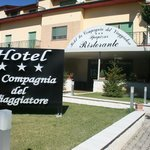 Hotel La Compagnia Del Viaggiatore