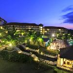 New Kuta Hotel - A Lexington Legacy Hotel