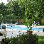 Photo de BEST WESTERN Woodbury Inn