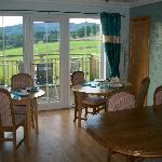 Easter Croftinloan Farmhouse resmi