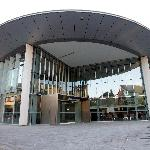 Perth Concert Hall