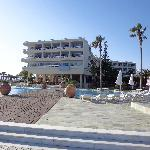 Panorama Hotel - Chania