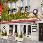 Photo de Hotel Le Cheval Rouge