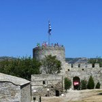 The Castle of Kavala