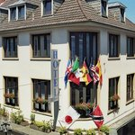 Photo of Hotel Heymann Kaiserslautern