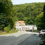 Photo of Hotel Zur Luppbode