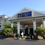Best Western Georgetown Corporate Center Hotel