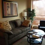 Chelan Resort Suites