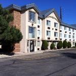 Days Inn & Suites Golden / West Denver resmi