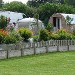 Photo de Greenway Farm Caravan & Camping Park