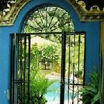Foto de Jardines De La Reina Boutique Bed & Breakfast