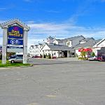 BEST WESTERN PLUS Great Northern Inn Havre