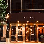 Photo de Avalon Hotel