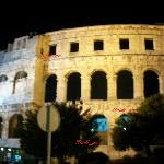  Arena di Pula