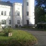 Photo de Park-Hotel Schloss Schlemmin