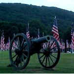  Kennesaw Mountain Battlefield Field of Flags