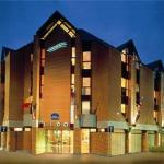 BEST WESTERN PLUS Hotel Lido Mons Centre