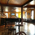 Piano Bar, Cafe, Bistro, Wine Bar!