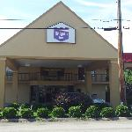 Knights Inn Knoxville/Lenoir City Foto