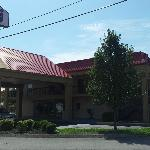 Foto de Knights Inn Knoxville/Lenoir City