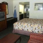 Knights Inn Knoxville/Lenoir City resmi