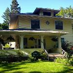 Foto de McFarland Inn Bed and Breakfast