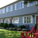 Red Horse Inn Motel- Falmouth